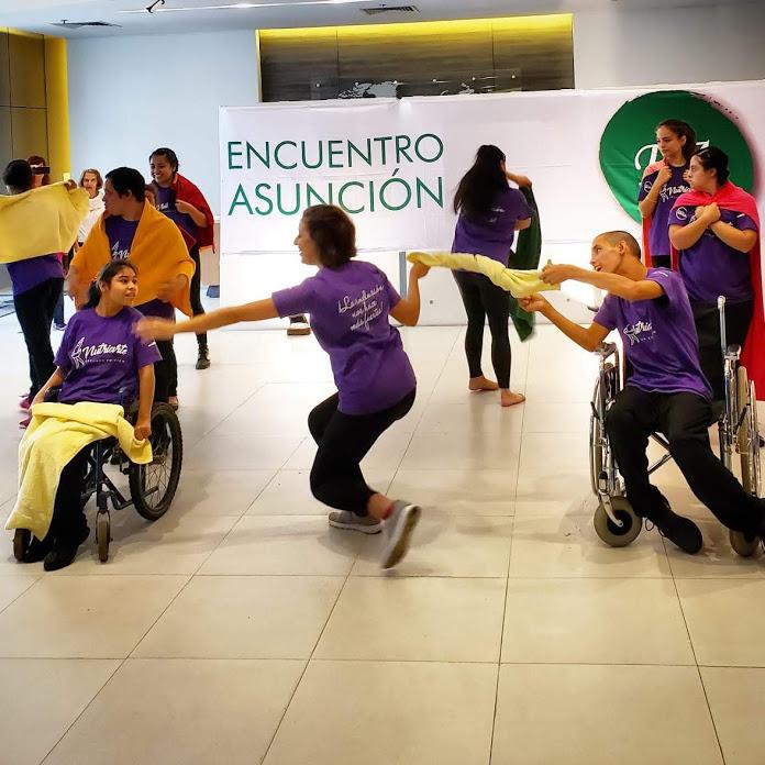 Lanzamiento oficial Encuentro Asunción 2019