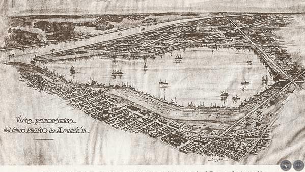 El Puerto de Asunción