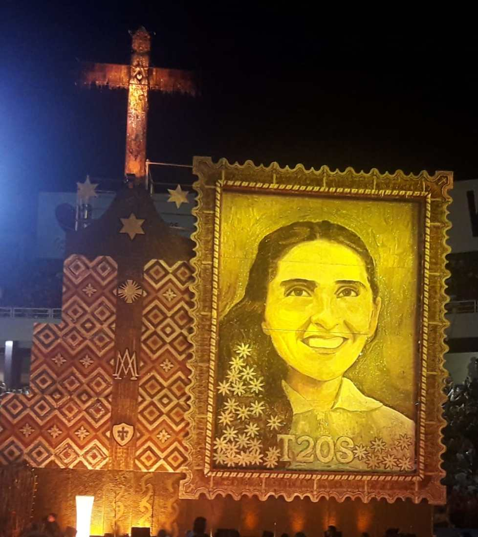 Beata María Felicia de Jesús Sacramentado